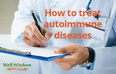 We've got a list of symptoms of autoimmune diseases, along with an explanation of the causes and the methods of diagnosing them.