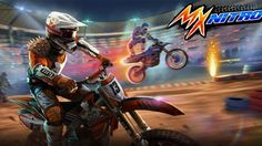 Review: Miniclip's First Ever Console Release Hits With MX Nitro  #GameDev