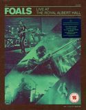 Live at the Royal Albert Hall [Blu-Ray Disc]