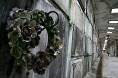 El cementerio de Laeken, dependiente de la ciudad de Bruselas