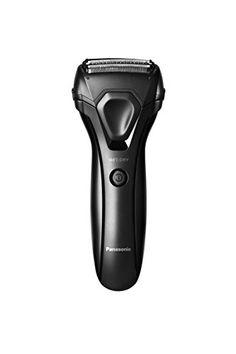 Panasonic メンズシェーバー 3枚刃 黒 ES-RL13-K パナソニック(Panasonic) http://www.amazon.co.jp/dp/B00KSX296W/ref=cm_sw_r_pi_dp_RWojvb1XMDFW1