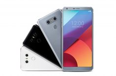 MWC 2017: LG G6 with 5.7-inch FullVision display Google Assistant and 13MP dual-rear cameras announced - Specifications. #Android #Google @MyAppsEden  #MyAppsEden