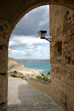 Alicante, el hogar de mi corazon