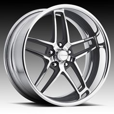 Schott Wheels @schottwheels A look at the new GTB wheels. split 5 star pro touring forged