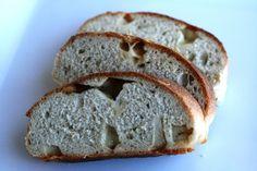 ... - Breads & Rolls on Pinterest   Ciabatta, Rye and Kitchen Stories