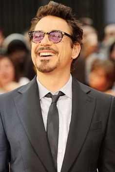 Robert Downey Jr OMG<3