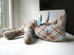 custom rhino