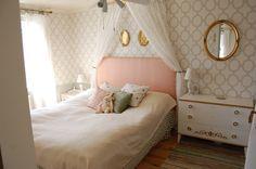 Pink Geranium M Rbacka My Swedish Country House