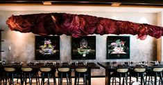 Ex-Longrain Chef Opens a Modern Asian Eatery at Canterbury-Hurlstone Park RSL Gelato Shop, Ramen Restaurant, Modern Asian, Places To Eat, Sydney, Canterbury, Food And Drink, Dining, Food
