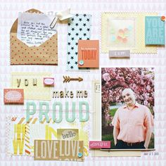 """use title: """"you make me proud to be your daughter"""" in mini envelope put a list of the qualities I admire most about my dad"""