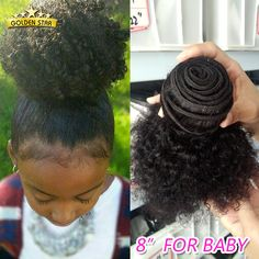 Find More Human Hair Extensions Information about Cheap 7A Mongolian Afro Kinky Curly Hair Two Bundles For Kids Short Human Hair Afro Kinky Curls Style Mongolian Virgin Hair,High Quality hair extension bundles,China bundle bag Suppliers, Cheap bundle me from Xuchang Golden Star Hair Aliexpress Co,.Ltd. on Aliexpress.com