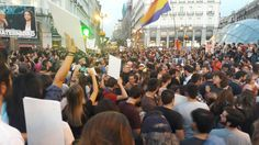 Las gentes que aman a Catalunya…