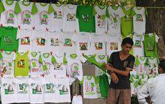 Pakistan Independence Day Parade | ... prepares to celebrate Independence Day, in Lahore Pakistan. (EPA