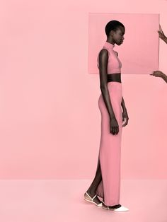 nykhor paul • kasia bielska for the lab magazine no.7 • june 2013