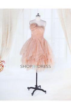 pink dress #pink #dresses #fashion