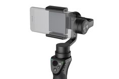 DJI just outdid itself with the Osmo Mobile gimbal