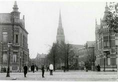 Baronielaan 1937