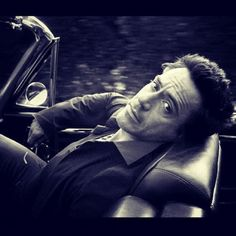 Robert Downey Jr.  Excuse me while I die.