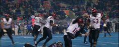 San Diego State Aztecs vs Boise State Broncos - Recap