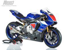 2015 Yamaha YZF-R1 Superstock 1000 MRS
