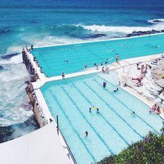 Bondi Beach #Australia #Sydney