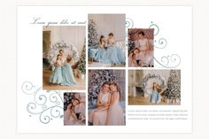 Photoshop Collage Template, Storyboard Template, Photo Collage Template, Rose Gold Frame, Back Art, Frame Clipart, My Themes, Logo Background, Scene Creator