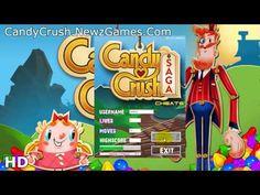 [Nieuw] Candy Crush Cheats   Speciaal voor Nederland Hack