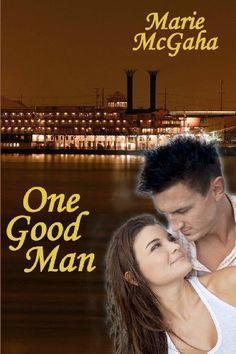One Good Man by Marie McGaha, http://www.amazon.com/gp/product/0615723179/ref=cm_sw_r_pi_alp_jl7Uqb0TQ4PNR
