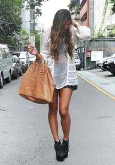Love #street #urban #fashion #outfit #style