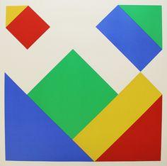 i ♥ geometry Bob Bonies