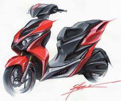 1000 images about moto sketch on pinterest motorcycle design sketches and ktm 125 duke. Black Bedroom Furniture Sets. Home Design Ideas