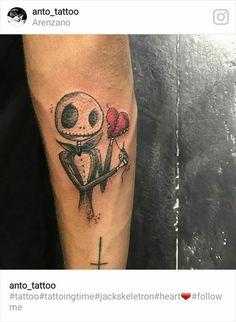 Anto_tattoo awesome work