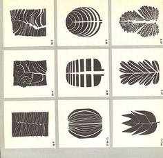 what i see: singles, repetition, patterns, unique, rhythm, contrast, balance, variety artist: ernst rottger