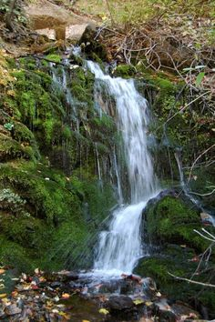 Waterfall Canyon - Ogden