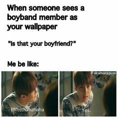 I can relate *sets namjoon as wallpaper*