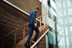 Mark Sanders — Fashion