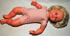 Schildkrötpuppe, unbespielt, 55 cm | eBay