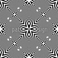 Psychedelic Core by Laschon Robert Paul available for download as a vector file on patterndesigns.com