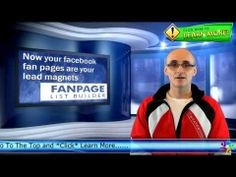 http://socialmediabusinessnews.com/fanpage-list-builder-review/ Best Fanpage List Builder Review by Fanpage List Builder - Nigel John Phillips