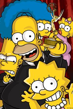 Did you know these shocking facts about The Simpsons? #2 is crazy!