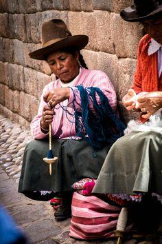 Cusco City, Peru. Shot and edit by Monica Mikhael. https://flic.kr/p/nxKi3C