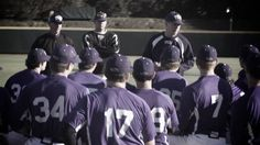 WHY Control Your Efforts and Attitudes?!     TCU Baseball 2011: Quiet Confidence (+playlist)