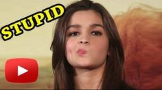 Watch AIB video of Alia Bhatt Genius of the year 2014
