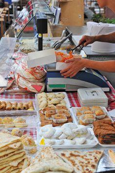 Keep Calm & Love Lebanon -  lebanese cuisine