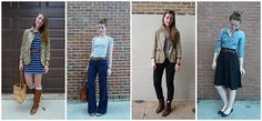 love these looks/fall