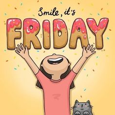 Happy Good Morning Quotes, Good Morning Happy Friday, Today Is Friday, Morning Memes, Good Morning Post, Friday Saturday Sunday, Good Morning Sunshine, Good Morning Messages, Good Morning Wishes