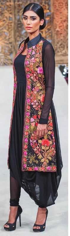 Invitada.. #ClippedOnIssuu from South Asian Bride Magazine Fall+Winter 2014