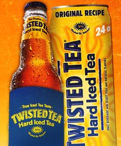 Twisted Tea Prizes Giveaway Sweepstakes (Over 2,500 Prizes!) - http://freebiefresh.com/twisted-tea-prizes-giveaway-sweepstakes-over-2500-prizes/