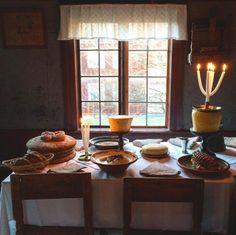 Tanti indirizzi utili per un weekend all'insegna della buona cucina svedese