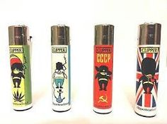 Clipper Israel ;) great clippers.